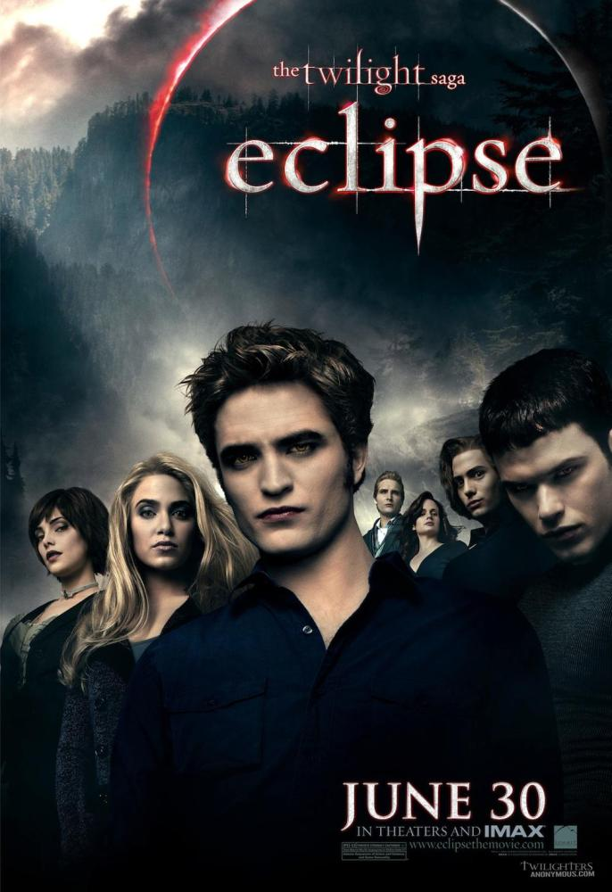 ~ New Eclipse Posters and Wallpapers (3/6)