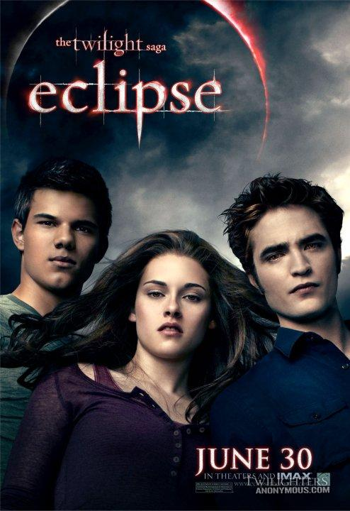 ~ New Eclipse Posters and Wallpapers (1/6)