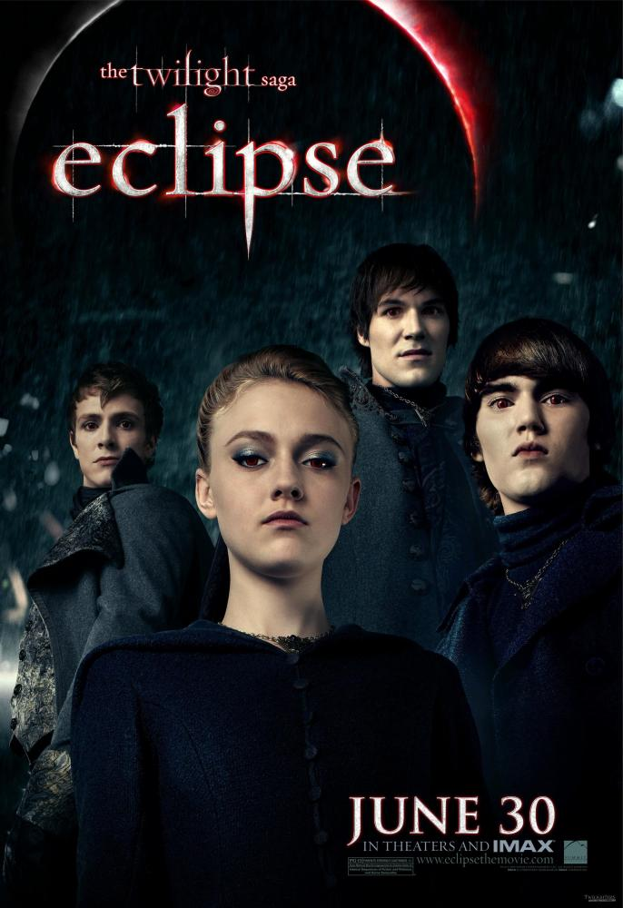 ~ New Eclipse Posters and Wallpapers (4/6)